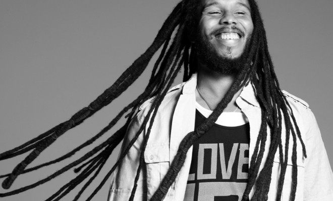 Ziggy Marley joins Dionne Warwick Duet Project