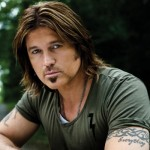 Billy Ray Cyrus joins Duet with Dionne Warwick
